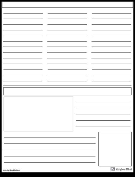 דף עיתון