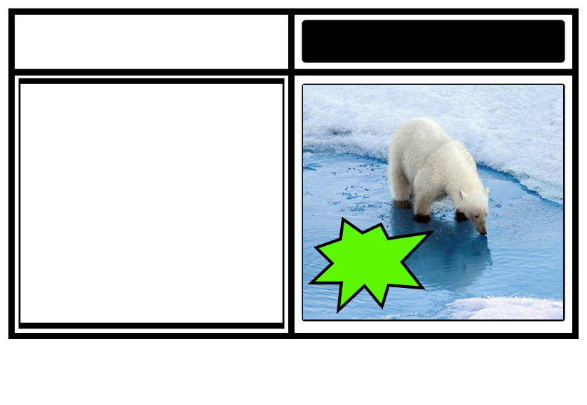 कहाँ ध्रुवीय भालू रहते हैं? पीएसए