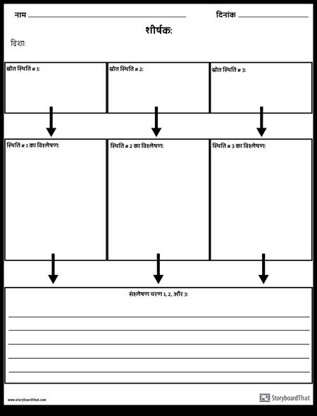 सारांश संश्लेषण 3