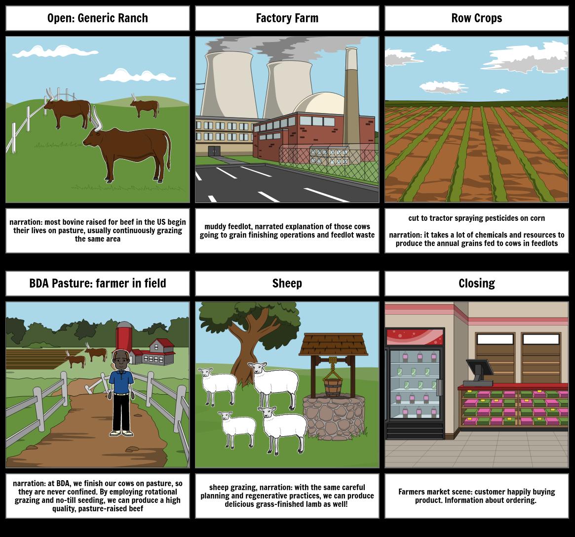 BDA Farm