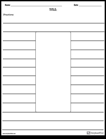 Ilustracija Pravokutnika