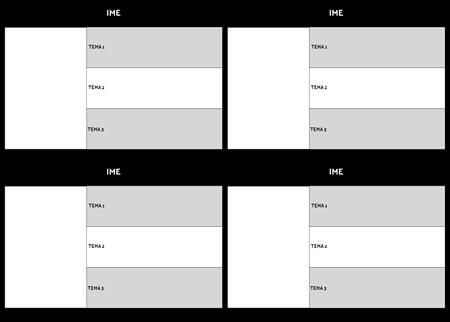Karakterne karte 3 Polje 16x9
