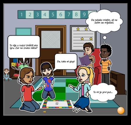 Obrazovanje Karaktera