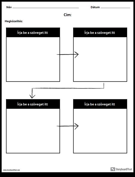 Áramlási Diagram - 4