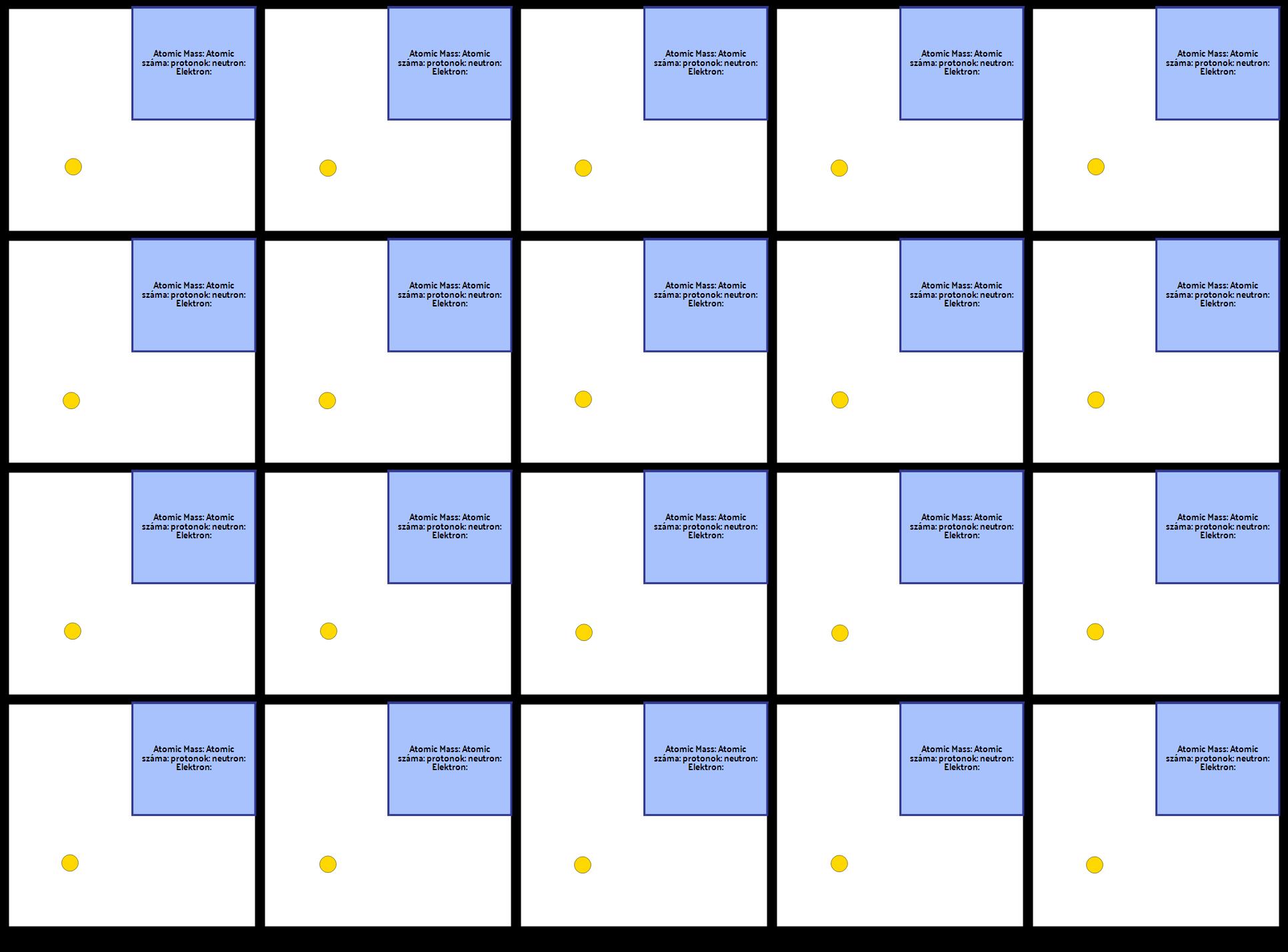 Először 20 Elements Template