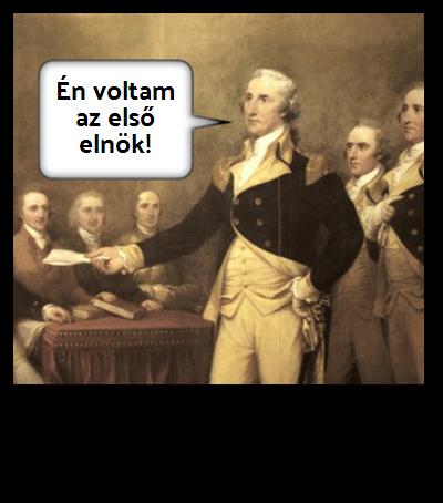 George Washington Példa