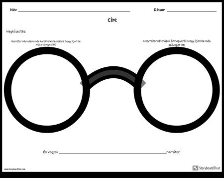 Nézet - Szemüveg
