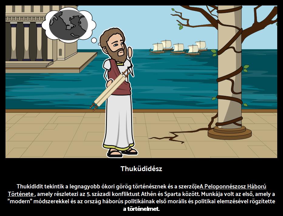 Thuküdidész
