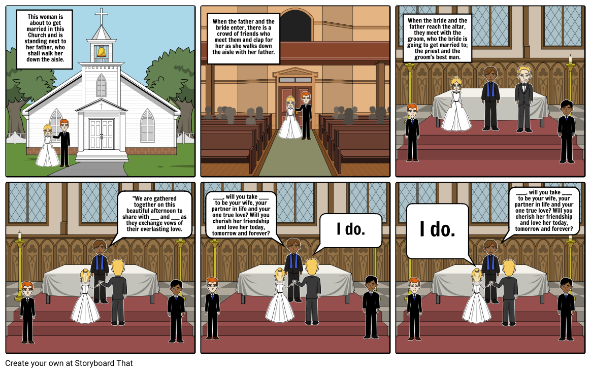 Philosophy Christian Marriage Storyboard By Ibhopgaming77