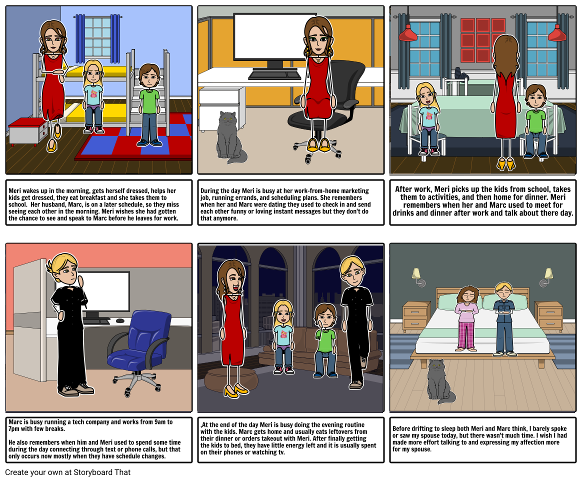 StoryBoard - DesignLab