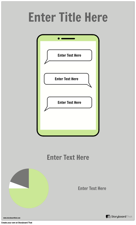 Phone PSA Infographic