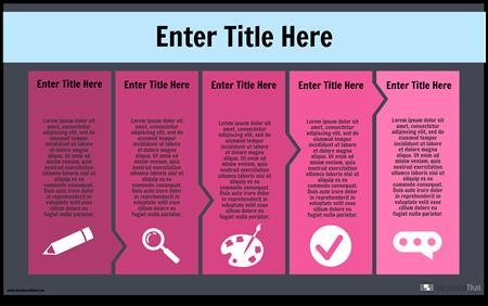 Käyttökokemus Infographics