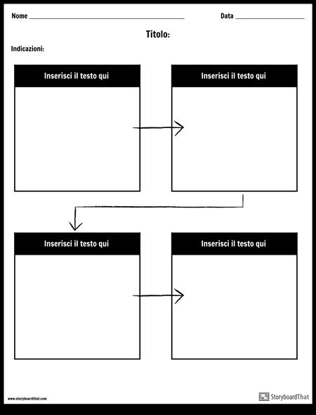 Diagramma di Flusso - 4