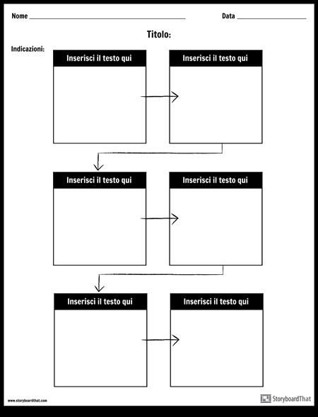 Diagramma di Flusso - 6