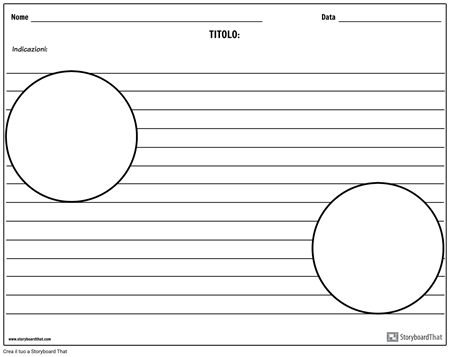 Due Illustrazioni del Cerchio