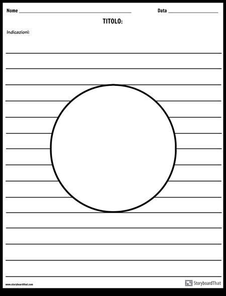 Illustrazione del Cerchio