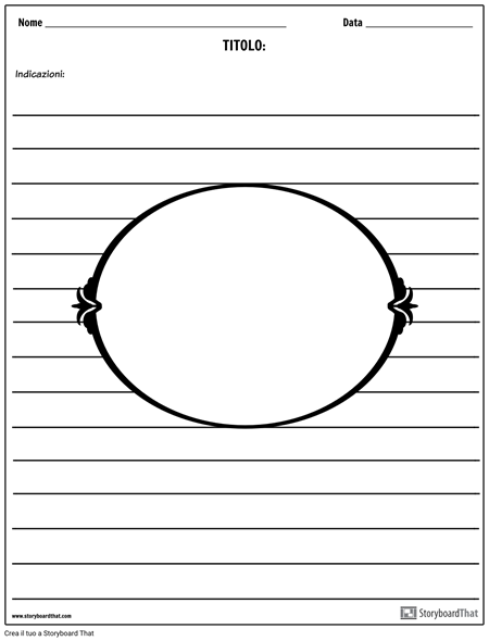 Illustrazione del Telaio