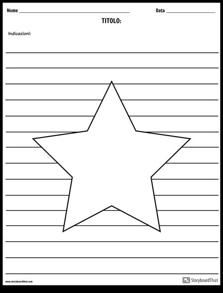 Illustrazione Stella
