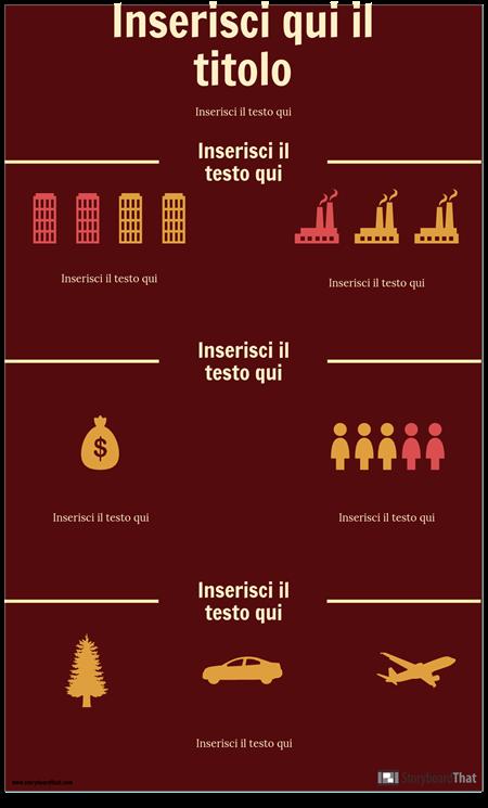 Modello di Scienza Infografica