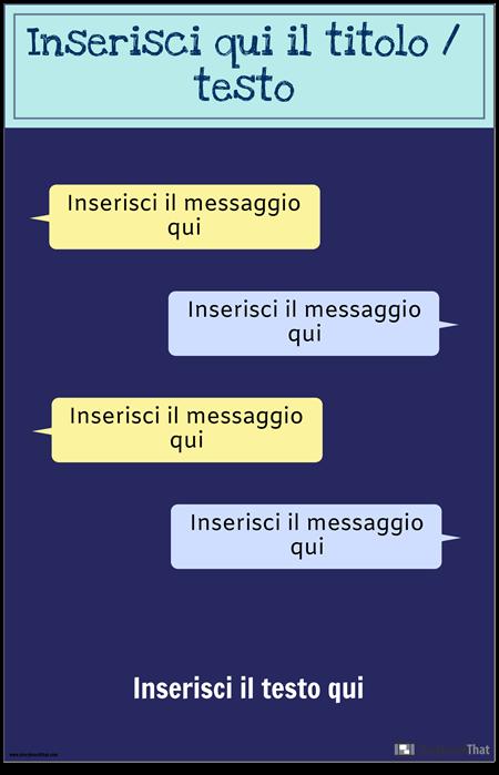 Modello PSA SMS