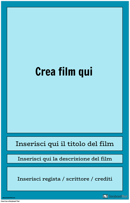 Poster del Film 1