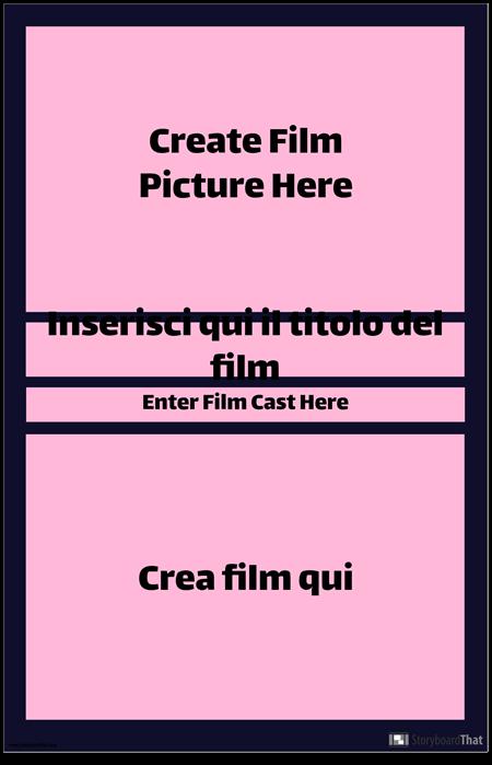 Poster del Film 2