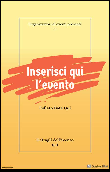 Poster Dell'evento 1