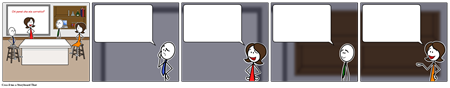 Storyboard di discussione (con Stickies)
