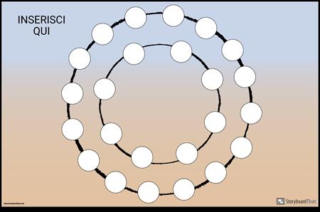 Tavolo da Gioco Circle