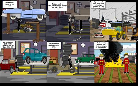 Cross Roads Auto Care