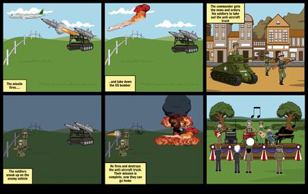 War Part 2
