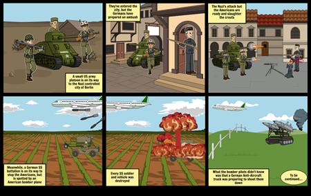 War Part 1