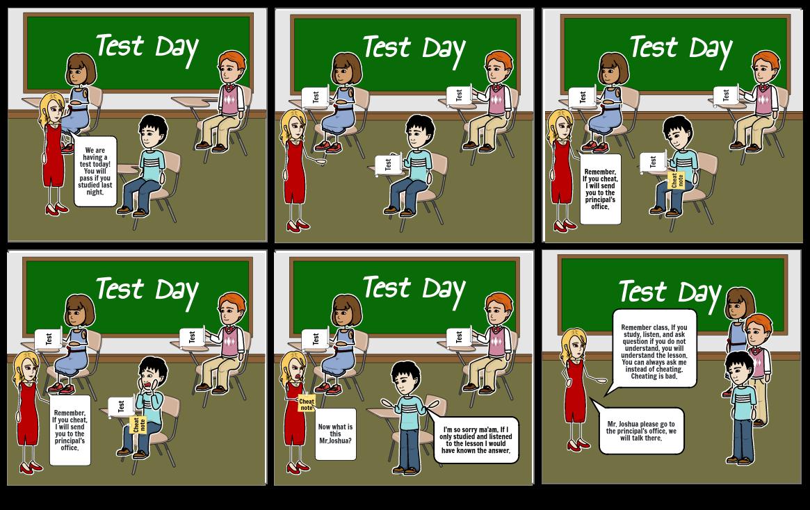 English task
