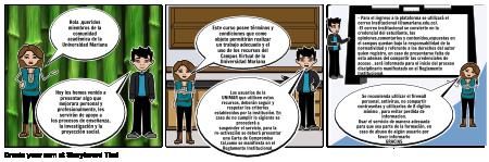 HISTORIETA-TÉRMINOS Y CONDICIONES E. V .
