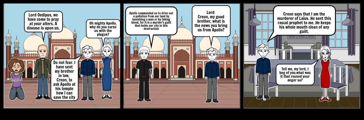 Jkluck oedipus comic strip