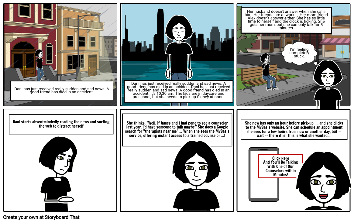 Coursera Agile Class - Assignment 2 Storyboard