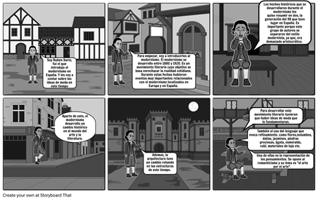 Presentación Español Juan Camilo Zafra