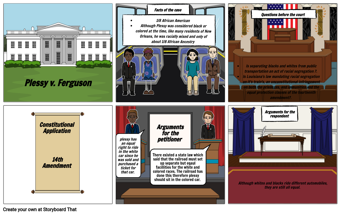 civics project