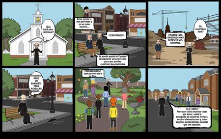 comic II