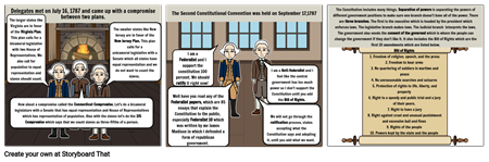 Documenting Democracy: The United States Constitution Part 2