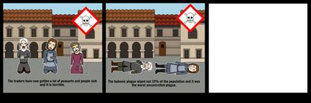 The Black Death Part 2