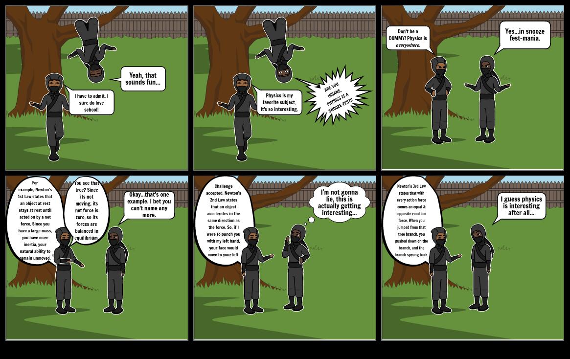 Physics Portfolio 5