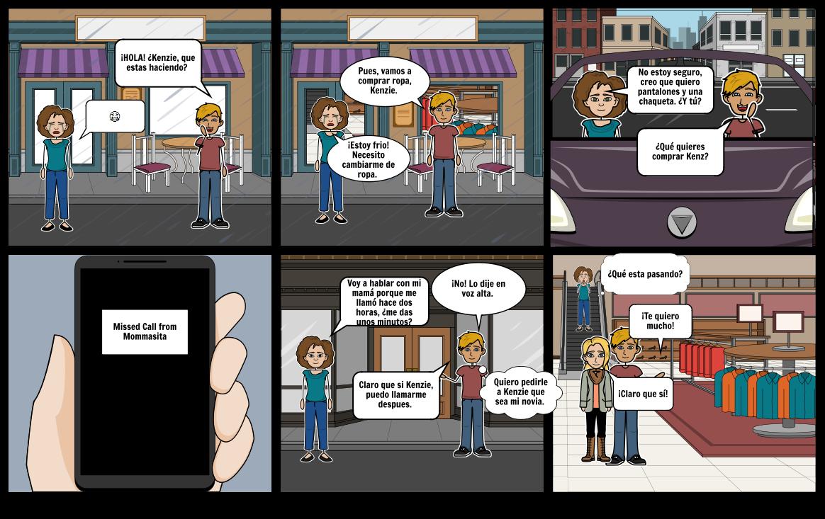 Conversaciones #3