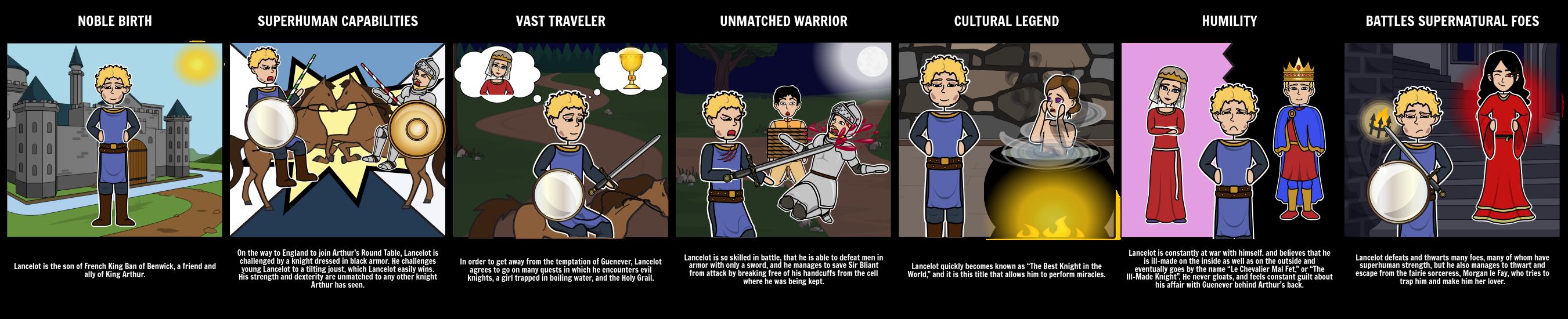 types of heroes hero archetype tragic hero anti hero
