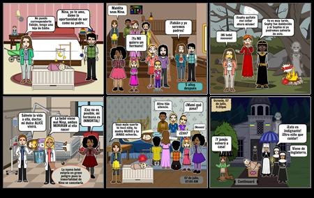 House of Anubis IV temporada parte 6