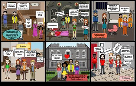 House of Anubis parte 4