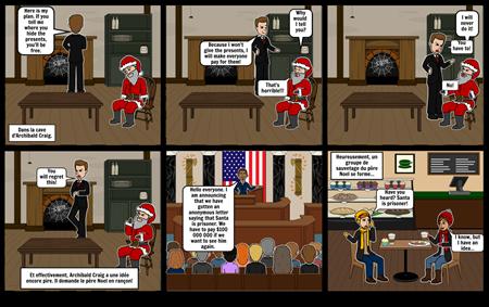 3-Christmas Story 2017