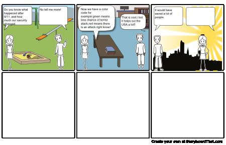 Samantha's Storyboard