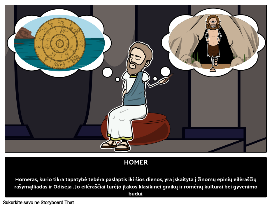 Homeris