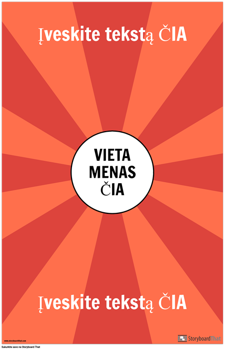 Meme Šablonas